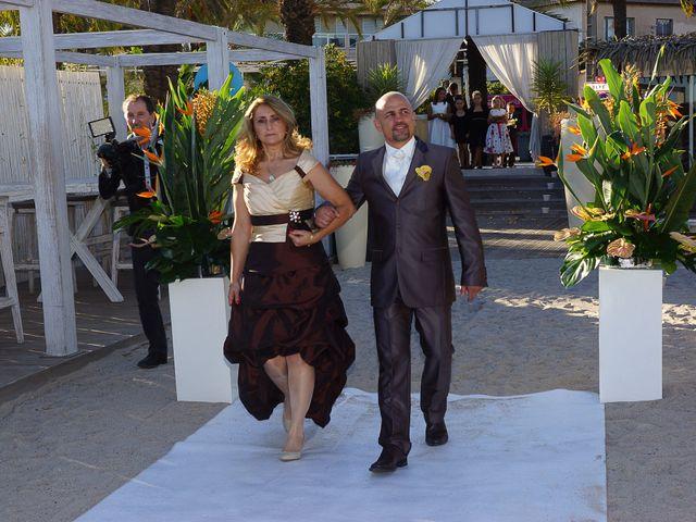 Le mariage de Cédric et Florence à Le Cannet, Alpes-Maritimes 42