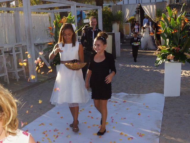 Le mariage de Cédric et Florence à Le Cannet, Alpes-Maritimes 43