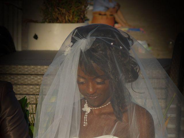 Le mariage de Cédric et Florence à Le Cannet, Alpes-Maritimes 48