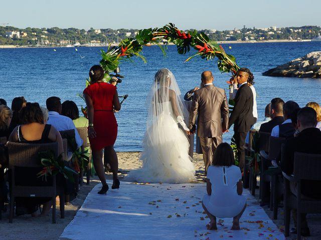 Le mariage de Cédric et Florence à Le Cannet, Alpes-Maritimes 49