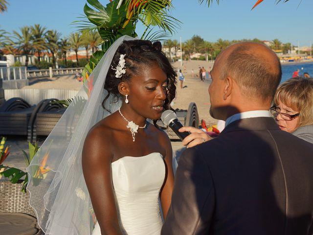 Le mariage de Cédric et Florence à Le Cannet, Alpes-Maritimes 50