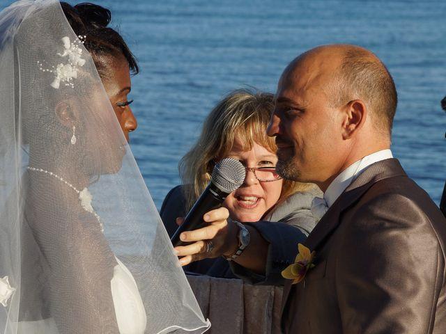 Le mariage de Cédric et Florence à Le Cannet, Alpes-Maritimes 51