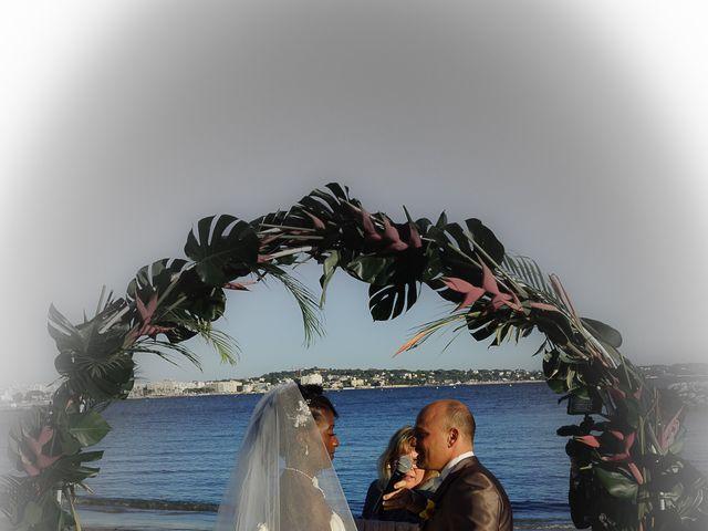 Le mariage de Cédric et Florence à Le Cannet, Alpes-Maritimes 52