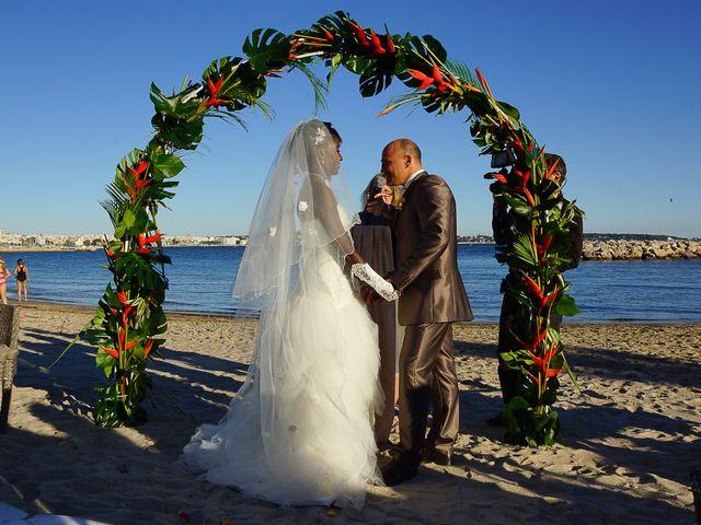 Le mariage de Cédric et Florence à Le Cannet, Alpes-Maritimes 53