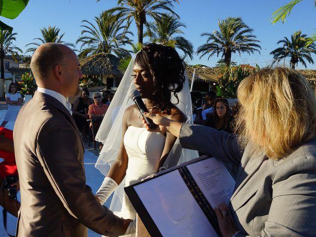 Le mariage de Cédric et Florence à Le Cannet, Alpes-Maritimes 54
