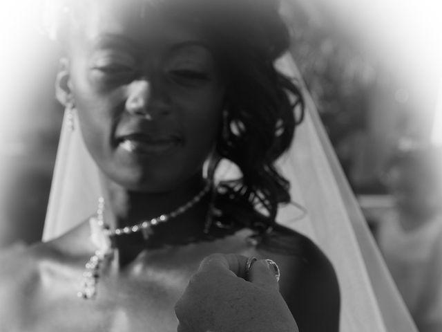 Le mariage de Cédric et Florence à Le Cannet, Alpes-Maritimes 58