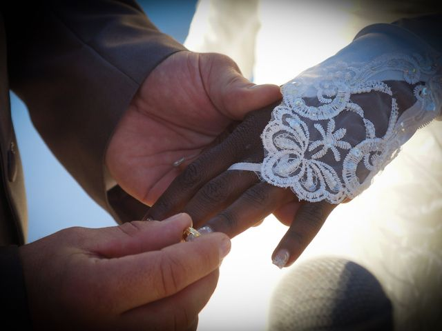 Le mariage de Cédric et Florence à Le Cannet, Alpes-Maritimes 59