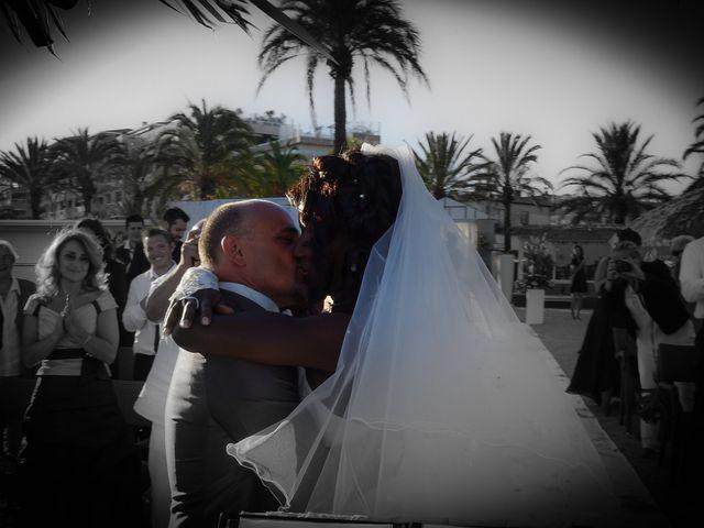 Le mariage de Cédric et Florence à Le Cannet, Alpes-Maritimes 64