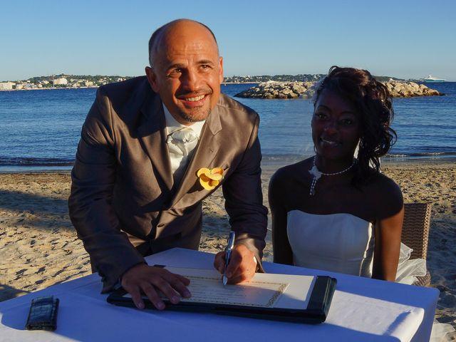 Le mariage de Cédric et Florence à Le Cannet, Alpes-Maritimes 65
