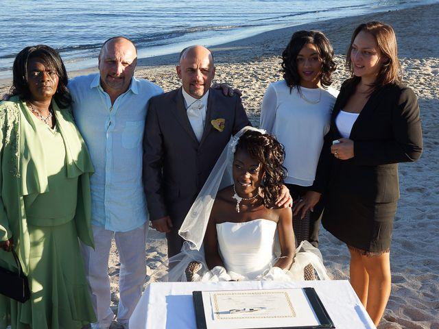 Le mariage de Cédric et Florence à Le Cannet, Alpes-Maritimes 67