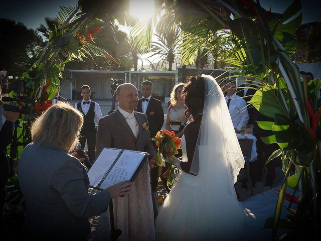 Le mariage de Cédric et Florence à Le Cannet, Alpes-Maritimes 72
