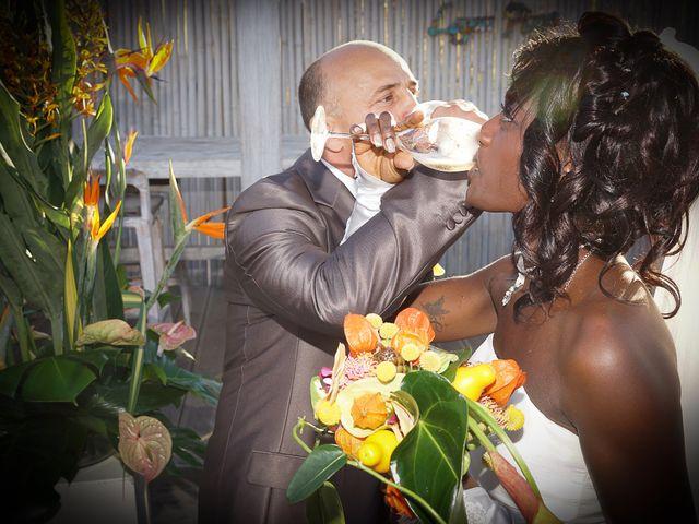 Le mariage de Cédric et Florence à Le Cannet, Alpes-Maritimes 74