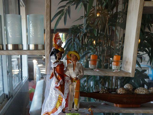 Le mariage de Cédric et Florence à Le Cannet, Alpes-Maritimes 76