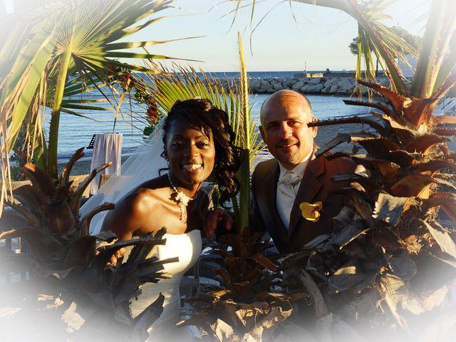Le mariage de Cédric et Florence à Le Cannet, Alpes-Maritimes 80