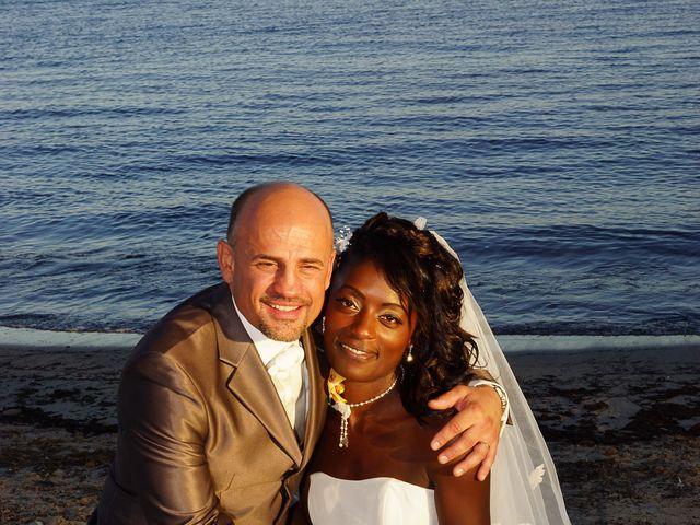 Le mariage de Cédric et Florence à Le Cannet, Alpes-Maritimes 85