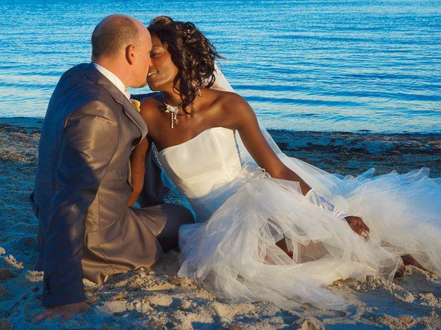 Le mariage de Cédric et Florence à Le Cannet, Alpes-Maritimes 87