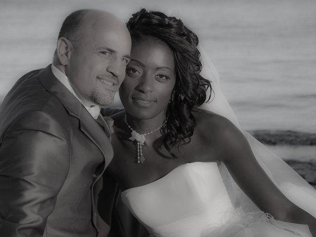 Le mariage de Cédric et Florence à Le Cannet, Alpes-Maritimes 88