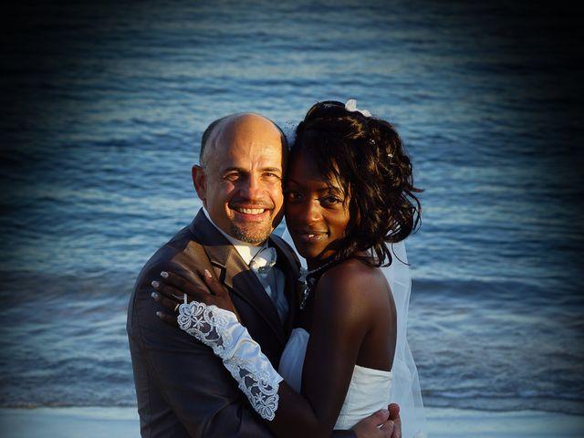 Le mariage de Cédric et Florence à Le Cannet, Alpes-Maritimes 89