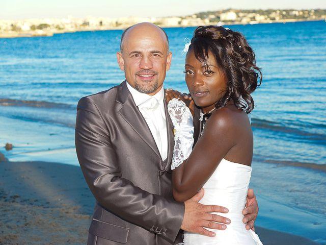 Le mariage de Cédric et Florence à Le Cannet, Alpes-Maritimes 90