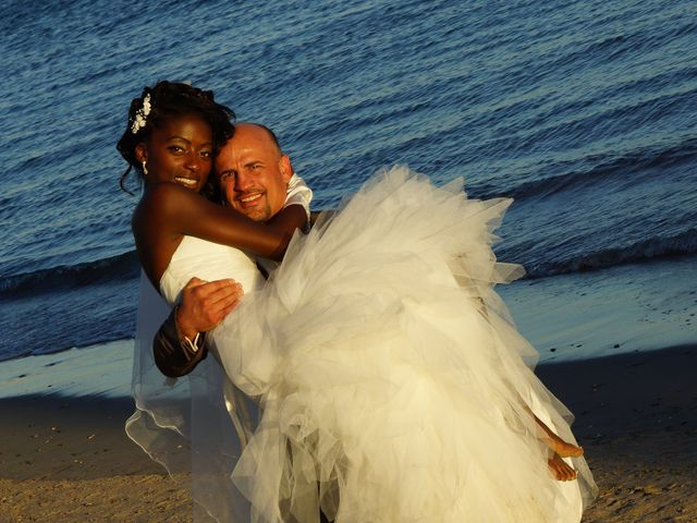 Le mariage de Cédric et Florence à Le Cannet, Alpes-Maritimes 95