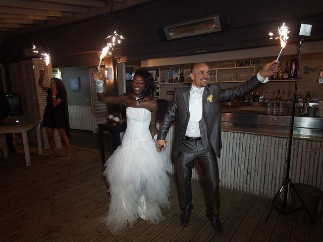 Le mariage de Cédric et Florence à Le Cannet, Alpes-Maritimes 104
