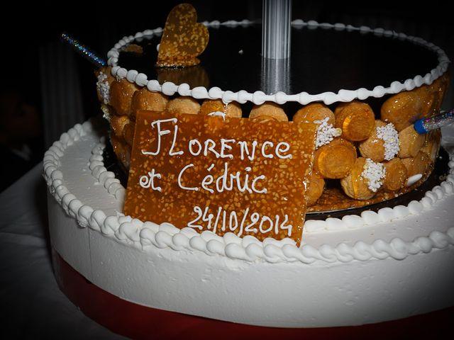 Le mariage de Cédric et Florence à Le Cannet, Alpes-Maritimes 120