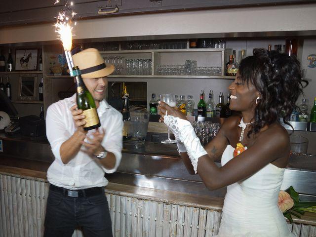 Le mariage de Cédric et Florence à Le Cannet, Alpes-Maritimes 124