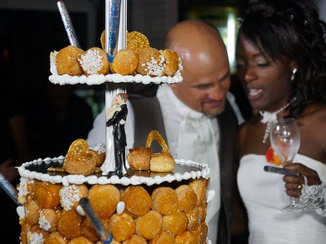 Le mariage de Cédric et Florence à Le Cannet, Alpes-Maritimes 125