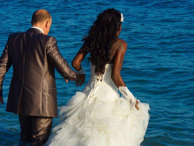 Le mariage de Cédric et Florence à Le Cannet, Alpes-Maritimes 130