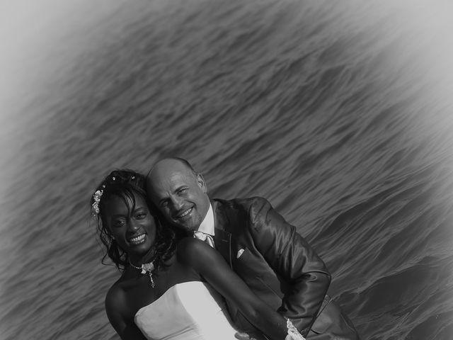 Le mariage de Cédric et Florence à Le Cannet, Alpes-Maritimes 132