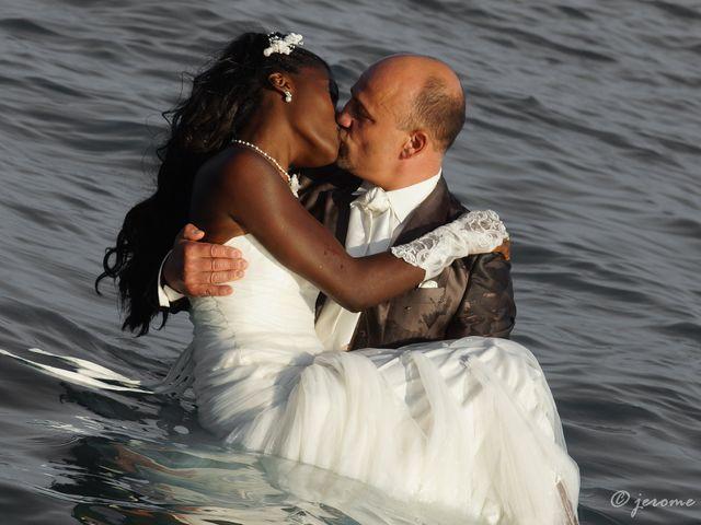 Le mariage de Cédric et Florence à Le Cannet, Alpes-Maritimes 133