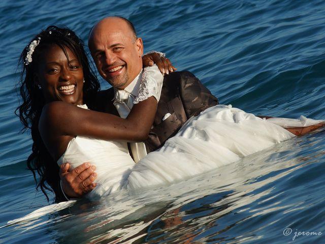 Le mariage de Cédric et Florence à Le Cannet, Alpes-Maritimes 134
