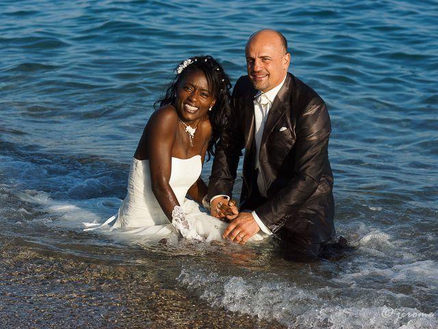 Le mariage de Cédric et Florence à Le Cannet, Alpes-Maritimes 135
