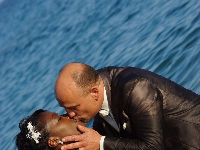 Le mariage de Cédric et Florence à Le Cannet, Alpes-Maritimes 136