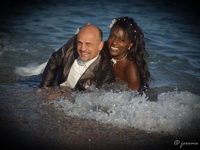 Le mariage de Cédric et Florence à Le Cannet, Alpes-Maritimes 138