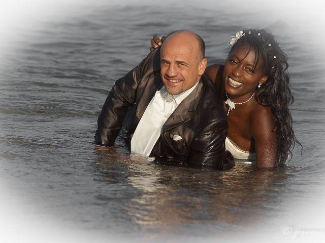 Le mariage de Cédric et Florence à Le Cannet, Alpes-Maritimes 139