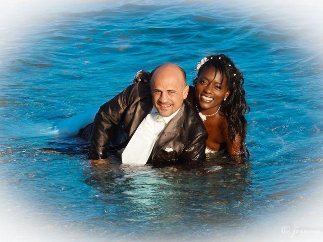 Le mariage de Cédric et Florence à Le Cannet, Alpes-Maritimes 140