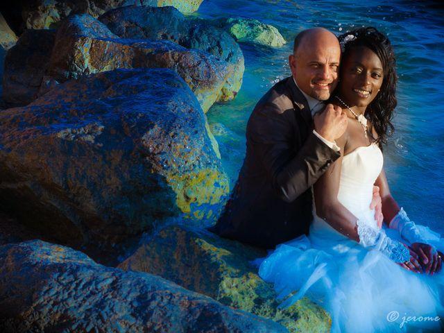 Le mariage de Cédric et Florence à Le Cannet, Alpes-Maritimes 143
