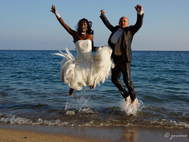 Le mariage de Cédric et Florence à Le Cannet, Alpes-Maritimes 145