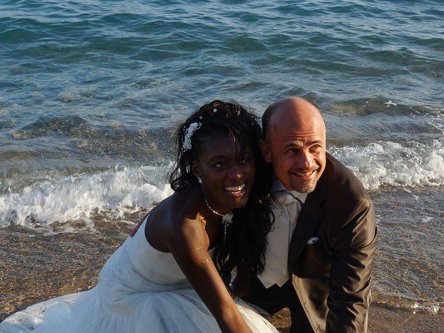 Le mariage de Cédric et Florence à Le Cannet, Alpes-Maritimes 148