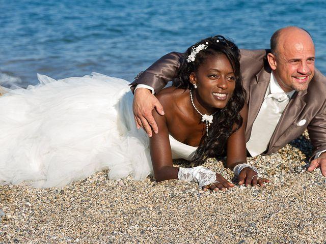 Le mariage de Cédric et Florence à Le Cannet, Alpes-Maritimes 149