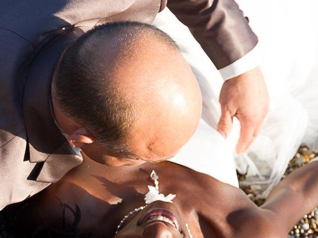 Le mariage de Cédric et Florence à Le Cannet, Alpes-Maritimes 152
