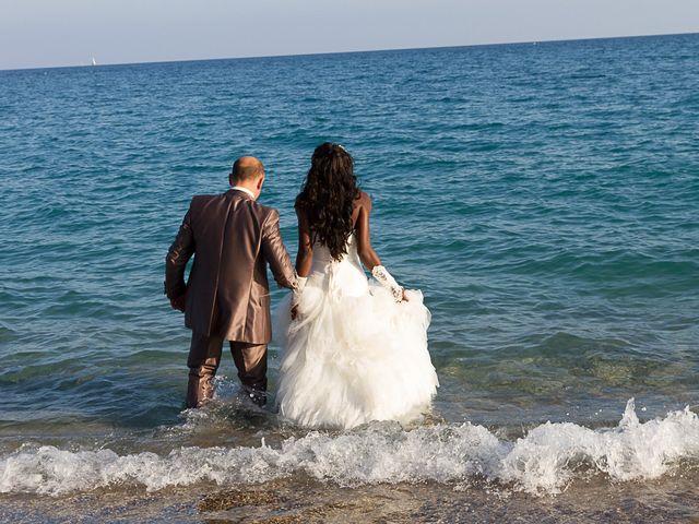 Le mariage de Cédric et Florence à Le Cannet, Alpes-Maritimes 154