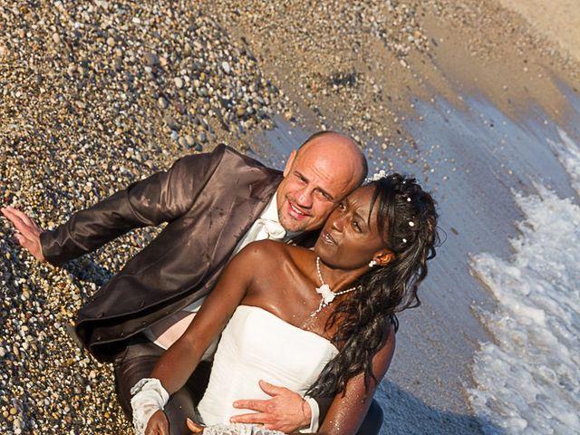 Le mariage de Cédric et Florence à Le Cannet, Alpes-Maritimes 157