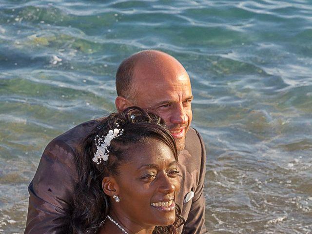 Le mariage de Cédric et Florence à Le Cannet, Alpes-Maritimes 158