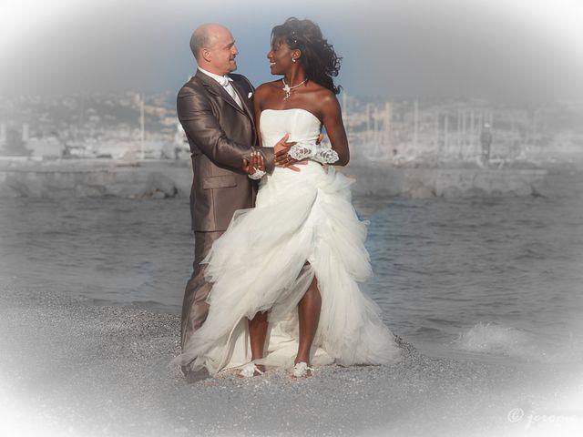 Le mariage de Cédric et Florence à Le Cannet, Alpes-Maritimes 163