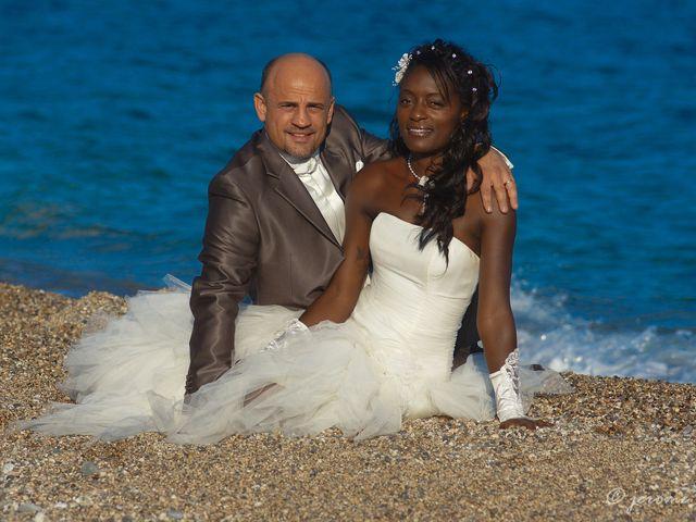 Le mariage de Cédric et Florence à Le Cannet, Alpes-Maritimes 164