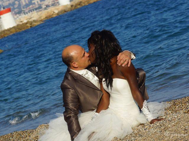 Le mariage de Cédric et Florence à Le Cannet, Alpes-Maritimes 165