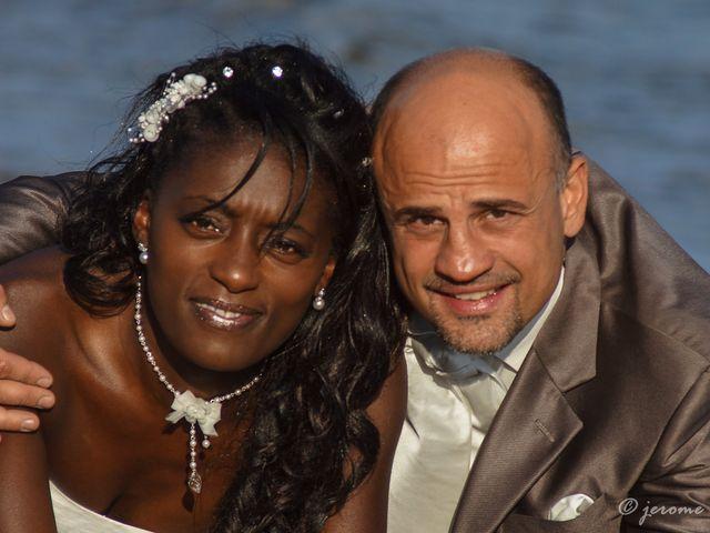 Le mariage de Cédric et Florence à Le Cannet, Alpes-Maritimes 167