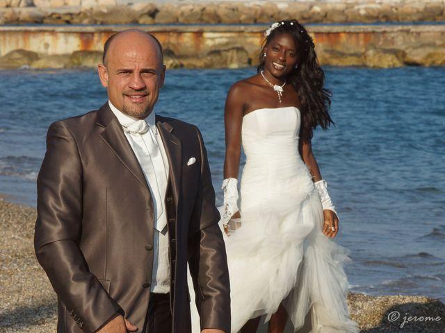 Le mariage de Cédric et Florence à Le Cannet, Alpes-Maritimes 168